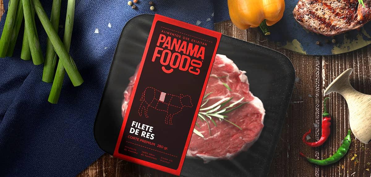 Proyecto de marca en Panama